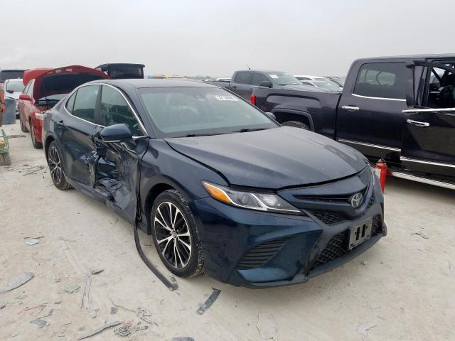 2018 TOYOTA CAMRY - Other View