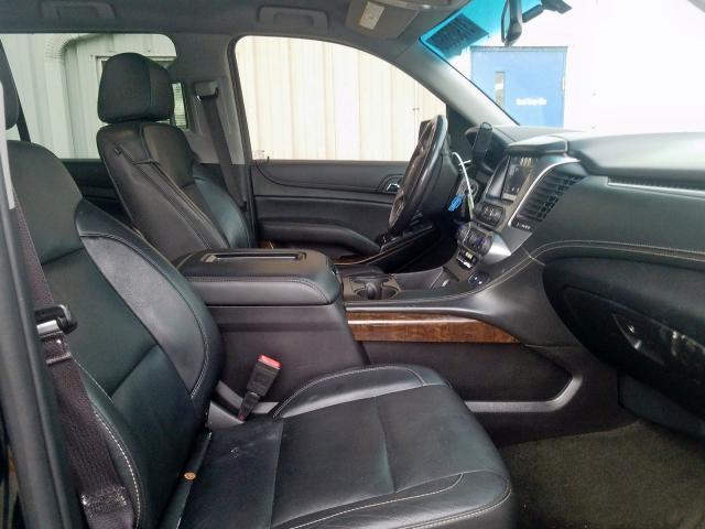 2015 Chevrolet TAHOE | Vin: 1GNSCBKC0FR610320