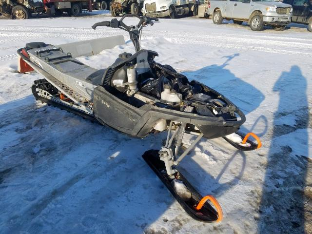 Salvage cars for sale from Copart Nisku, AB: 2008 Arctic Cat M1000