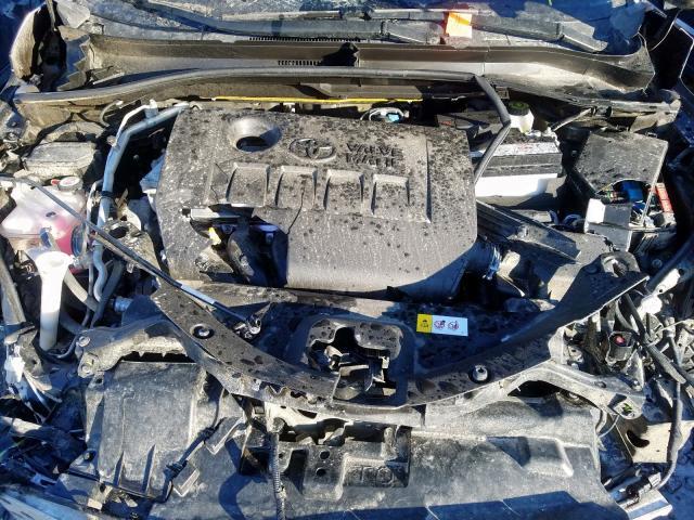 2019 Toyota C-HR | Vin: JTNKHMBX8K1037857