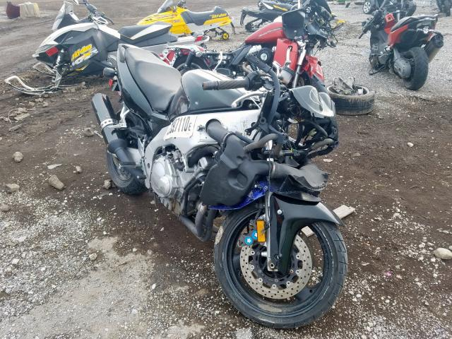 2000 Yamaha YZF600 R for sale in Hammond, IN