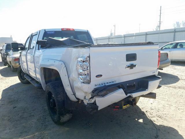 2019 Chevrolet SILVERADO | Vin: 1GC1KTEY9KF265627