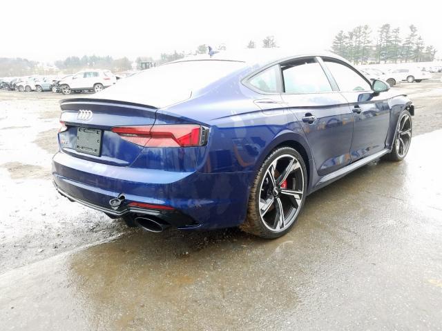 2019 Audi RS5 | Vin: WUABWCF51KA907500