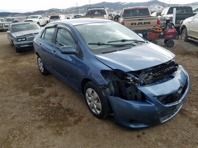 2008 Toyota Yaris 1.5L