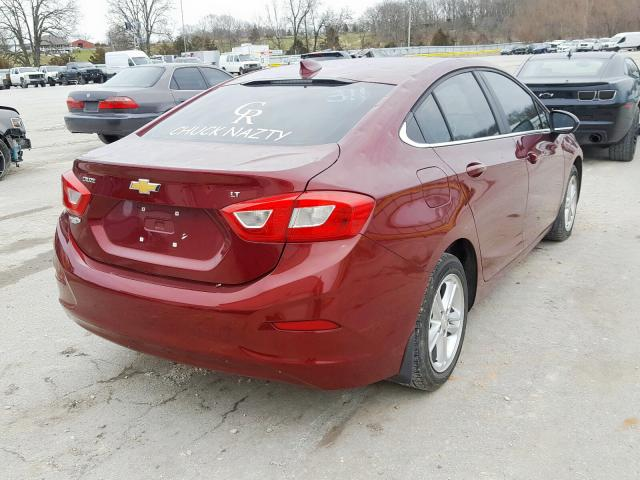 2016 Chevrolet  | Vin: 1G1BE5SM7G7306470