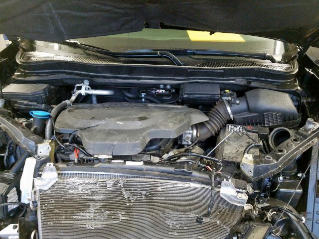 2016 Honda PILOT | Vin: 5FNYF5H67GB055032