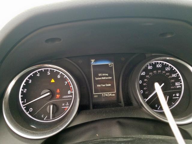 2019 Toyota CAMRY   Vin: 4T1B11HK2KU763968