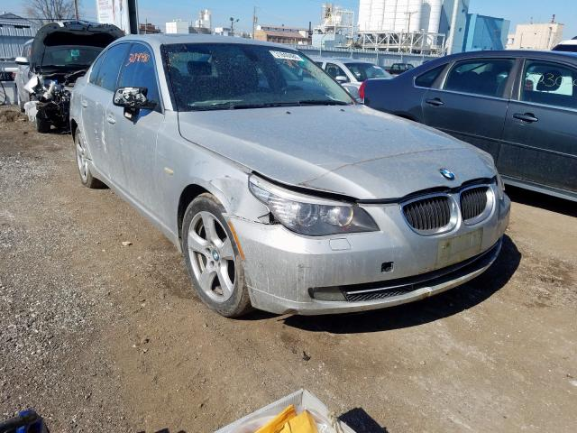2008 BMW 535 XI for sale in Cudahy, WI