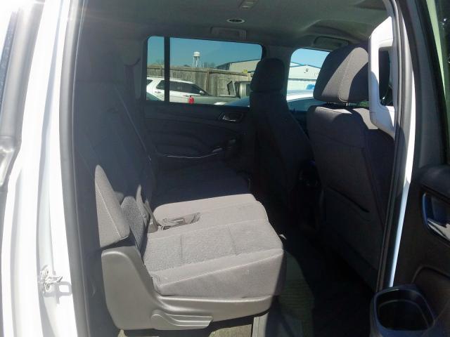 2017 Chevrolet SUBURBAN | Vin: 1GNSKGKC8HR265539