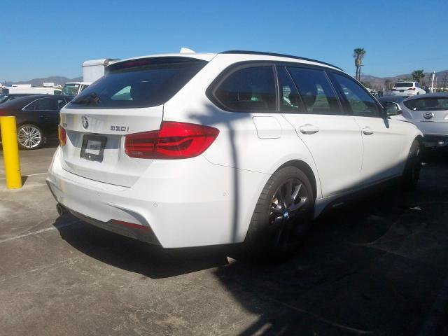 2019 BMW 3 series | Vin: WBA8K3C53KA484049