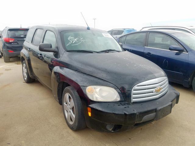 3gnca13d68s718355 2008 Chevrolet Hhr Ls In Tx Dallas South