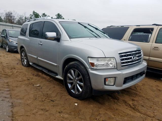 2010 Infiniti QX56 for sale in Gaston, SC
