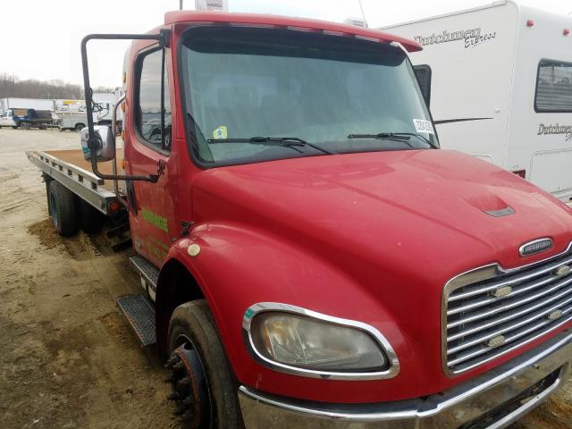 2007 Freightliner M2 106 MED for sale in Glassboro, NJ