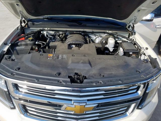 2015 Chevrolet TAHOE | Vin: 1GNSKCKC5FR719395