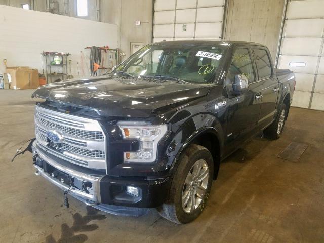 2015 Ford F150   Vin: 1FTEW1EG5FFA29693