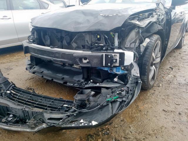 2017 Lexus IS | Vin: JTHBA1D24H5046449