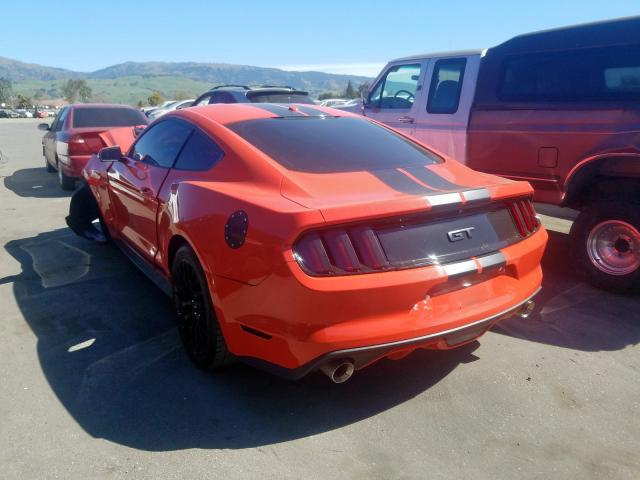 2015 Ford MUSTANG | Vin: 1FA6P8CFXF5311943