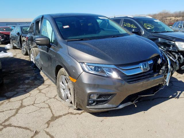 2019 Honda Odyssey EX for sale in Chicago Heights, IL