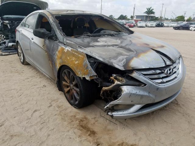 2012 Hyundai Sonata Se 2.0L