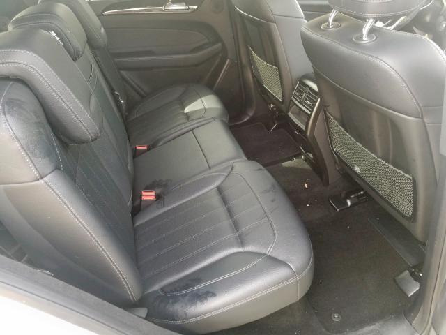 2018 Mercedes-Benz GLE | Vin: 4JGDA5JBXJB062695