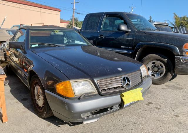 1992 Mercedes-Benz 300 Sl 3.0L