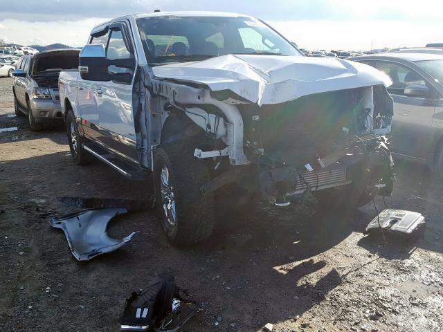 2017 Ford F150 | Vin: 1FTEW1EP9HFA48959