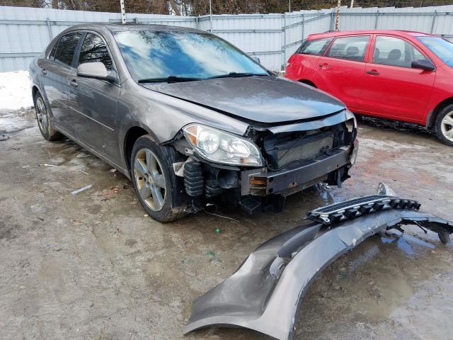 2010 Chevrolet Malibu 2Lt 2.4L