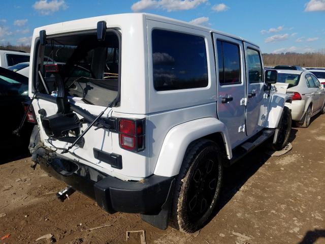 2018 Jeep WRANGLER | Vin: 1C4BJWEG0JL870121
