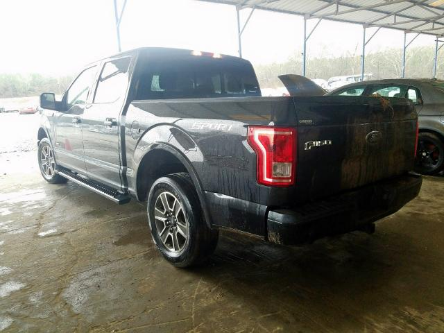 2015 Ford F150 | Vin: 1FTEW1CP8FFC47355