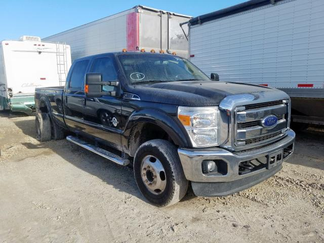 2013 Ford F350 | Vin: 1FT8W3DTXDEA56379