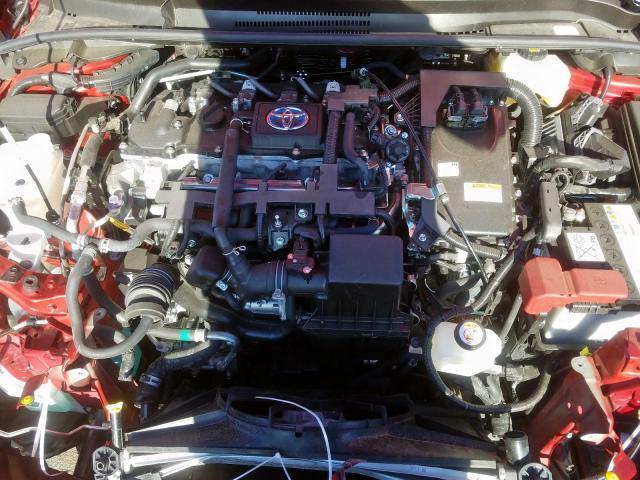 2020 Toyota COROLLA | Vin: JTDEBRBE5LJ008753