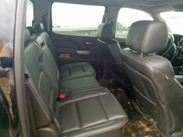 2014 Chevrolet SILVERADO | Vin: 3GCUKSEC8EG244606