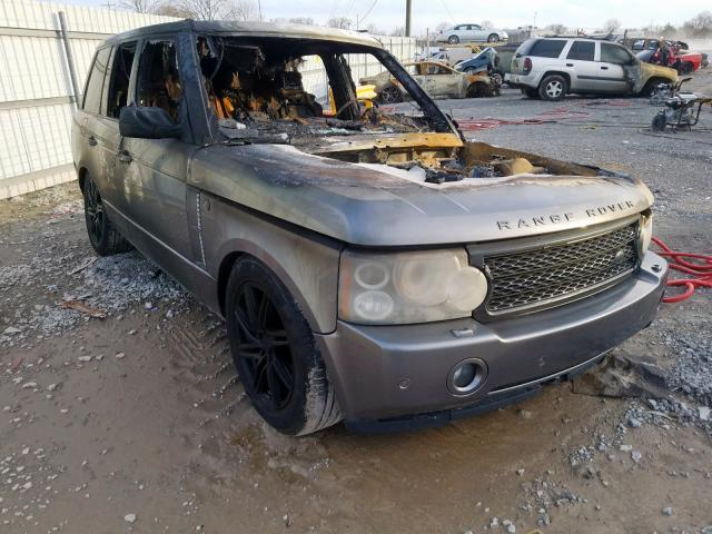 2007 Land Rover Range Rover for sale in Lebanon, TN