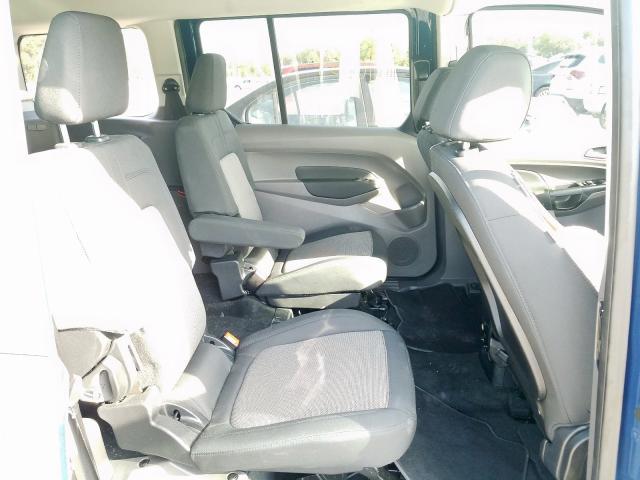 2019 Ford TRANSIT   Vin: NM0GE9E20K1417224