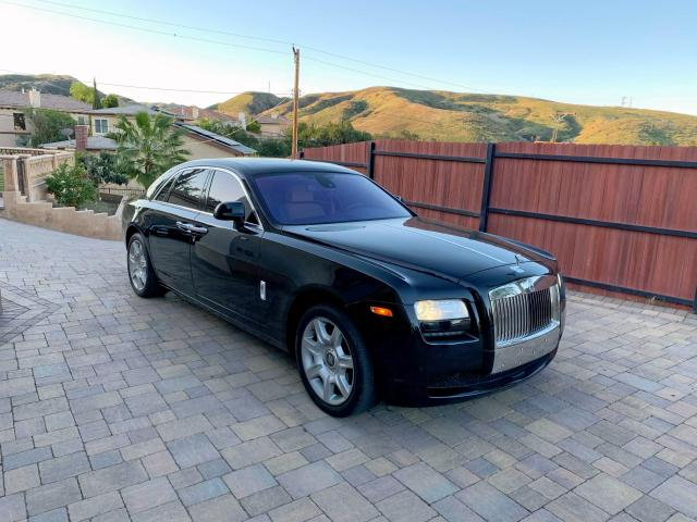 2012 Rolls-Royce Ghost for sale in Los Angeles, CA