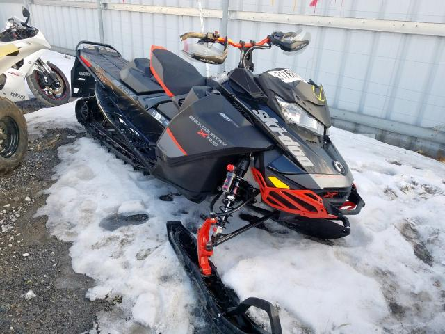 2020 Skidoo Backcountr for sale in Courtice, ON
