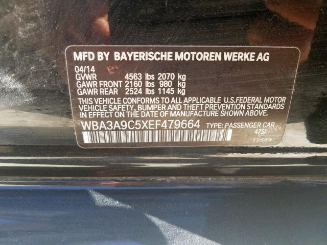 WBA3A9C5XEF479664