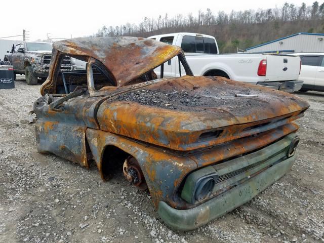 1966 Chevrolet Pickuptruk for sale in Hurricane, WV