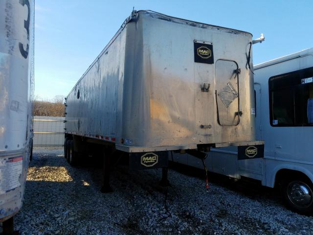 MAC salvage cars for sale: 2016 MAC Trailer