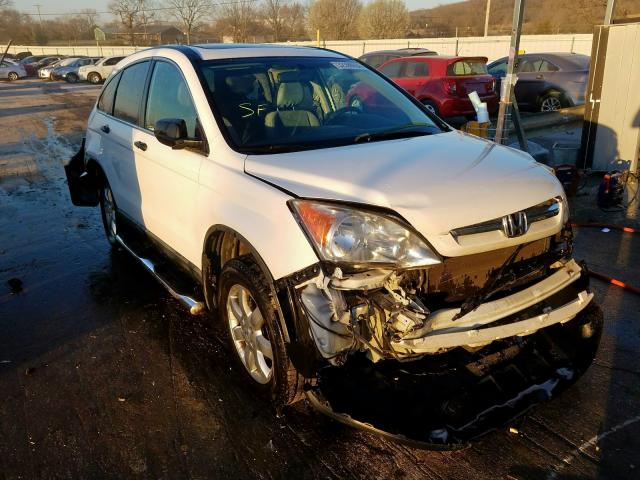 2008 Honda CR-V EX for sale in Lebanon, TN