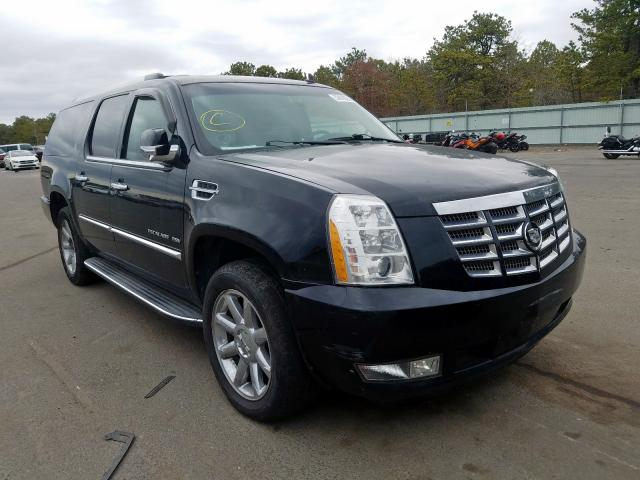 2011 Cadillac Escalade E for sale in Brookhaven, NY