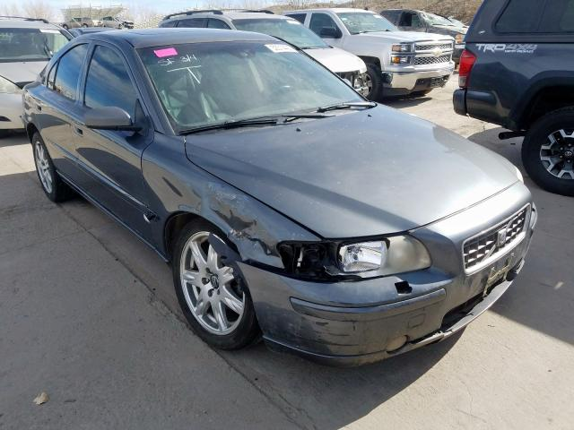 2006 Volvo S60 2.5T for sale in Littleton, CO