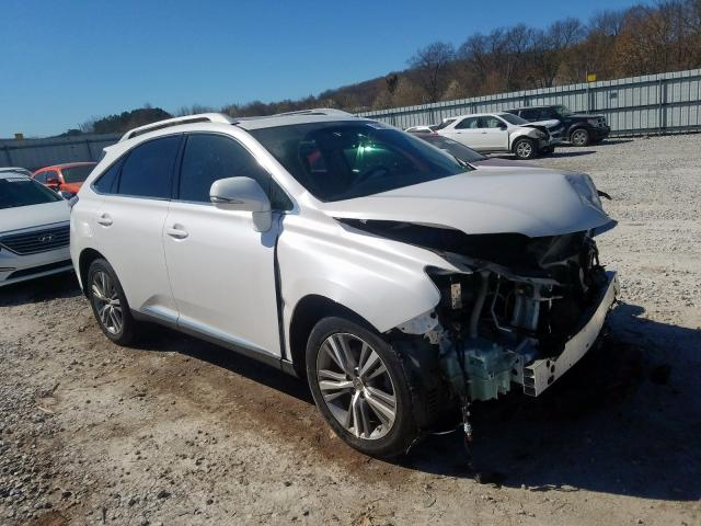 2015 Lexus RX 350 for sale in Prairie Grove, AR
