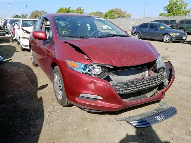 auto auction ended on vin jhmze2h5xas015078 2010 honda insight lx in ca san diego autobidmaster