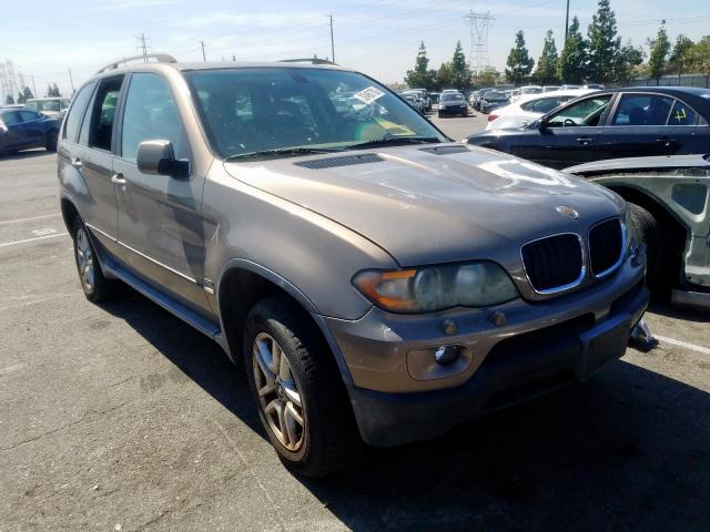 2004 BMW X5 3.0I for sale in Rancho Cucamonga, CA