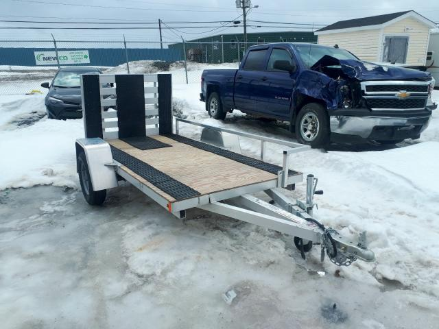 Alloy Trailer Vehiculos salvage en venta: 2020 Alloy Trailer Utility