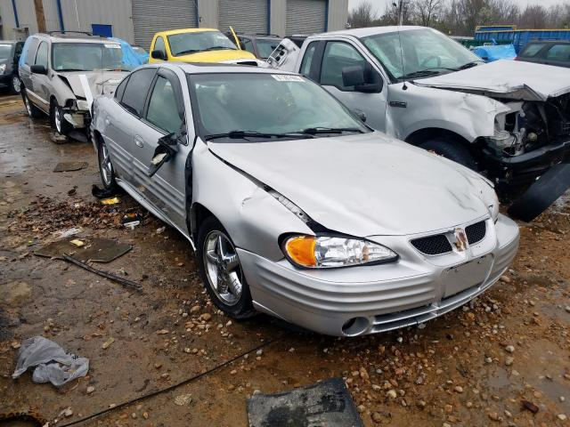 2002 Pontiac Grand AM S for sale in Memphis, TN