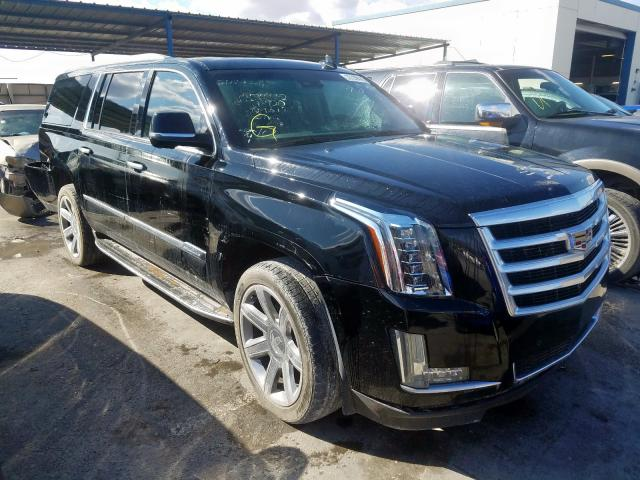 2015 Cadillac Escalade E for sale in Anthony, TX