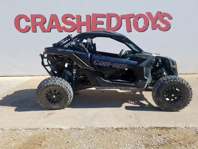 2019 Can-Am Maverick X for sale in Dallas, TX