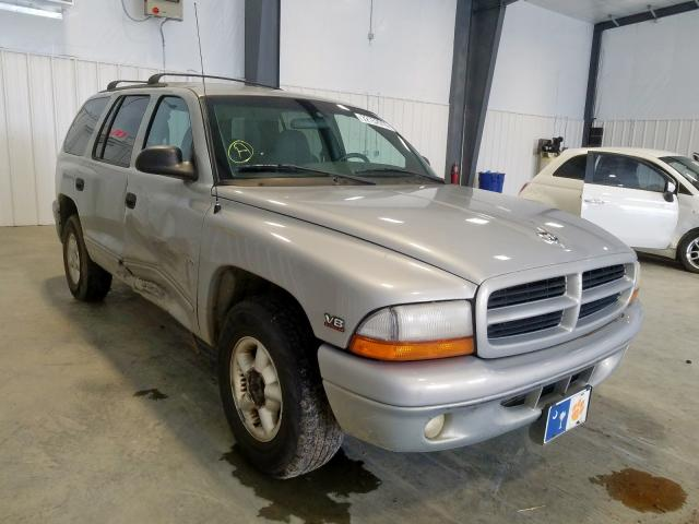 2000 Dodge Durango for sale in Lumberton, NC